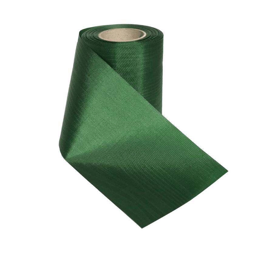 Leinalint roheline matusepärjale ja leinakimbule
